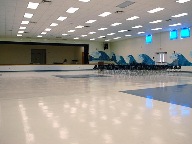 Knight Quartz Flooring Gallery